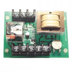 Liquid level controls - dual probe - LDR series