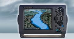 NavNet 3D Multi Function Displays