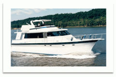 Pluckebaum Motor Yacht
