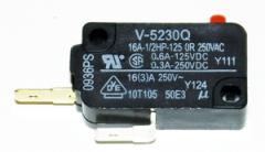 Frigidaire Microwave Interlock Door Switch