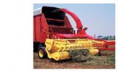 Haying Equipment New Holland 790