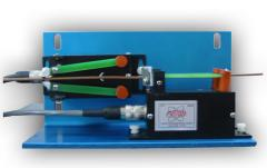 Lear Fusion Detector for Flat Wire