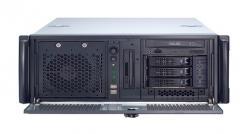 Fusion System Data Processor