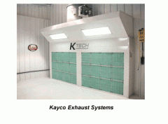 Kayco Exhaust Systems