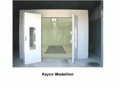 Medallion Superior Performance Series Paint Booths