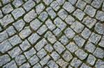 Sea stone block