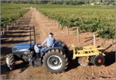 Tractors New Holland T4030V