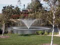 4400 Floating Fountain/Aerator