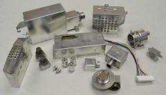 120/208 VAC w/ Neutral EMI Filters