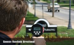 Handheld Radar Products