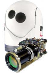 Maritime Surveillance Solutions