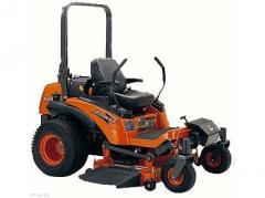 Riding Mowers Kubota ZD331P