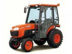 Tractor Kubota B3030HSDC