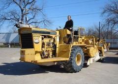 1988 CAT SS-250