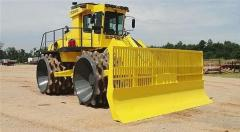 2003 BOMAG BC1172RB