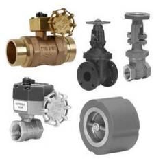 Butterball SloClose and Fire Protection Valves