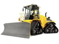 Dozer John Deere Construction 764 HSD
