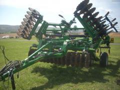 2009 Great Plains TC5315