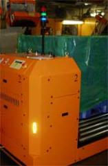 Conveyor Systems / AGV