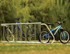 Commercial Duty Park-A-Bike
