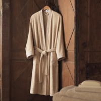 Bamboo Robe by Peacock Alley