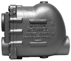 Float & Thermostatic (F&T) Trap