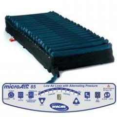 Low Airloss Mattresses
