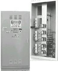 Automatic harmonic filter banks