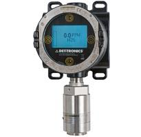 NTMOS H2S Gas Detector