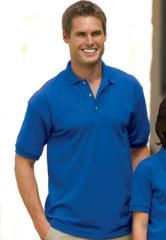 Ultra Blend Pique Sportshirt