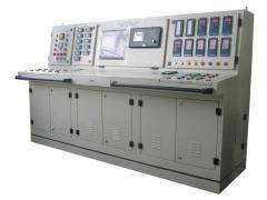 Cargo Hydraulic Control System