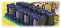 Toroidal Transformers Manufacturing