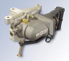 EL-60 empty and load valve