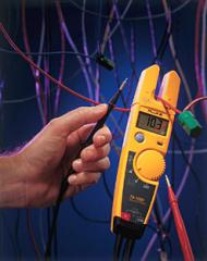 Fluke T5 Continuity, Current and Non Contact