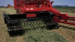Pull-Type Forage Harvester Case IH FHX300