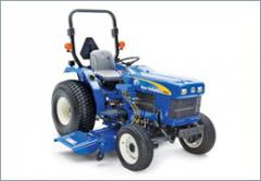Compact Tractors New Holland T1500 Series