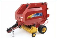 Round Balers New Holland BR7000 Series