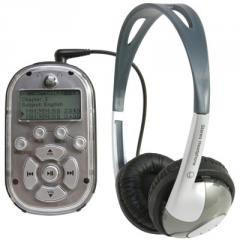 MP3 Player Recorder with Early Childhood Songs