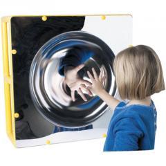 "18"" Concave Dome Mirror"