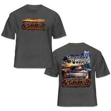 BMS Chrome Plate Tee T-shirt