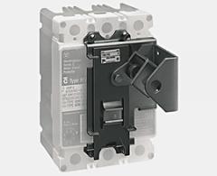 Rotary Circuit Breaker Operating Mechanism