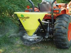 Seed/Fertilizer Spreaders Land Pride FSP