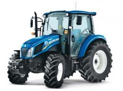 Agriculture Tractor New Holland T4 PowerStar™
