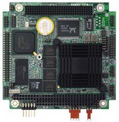Pegasus PC/104-Plus SBC Rugged, Low Power