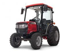 Tractor Mahindra 3616 4WD HST Cab