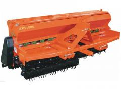 Seeders Land Pride APS1548