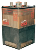 MCT - HP Standby Batteries for Large Power