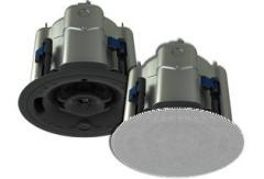 """Saros™ 4"""" 2-Way In-Ceiling Speaker"""