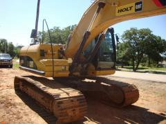 2007 Caterpillar 320DL