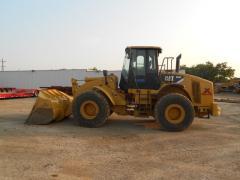 2008 Caterpillar 950H